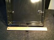 Jenn Air C236 Downdraft Cooktop Range Drip Grill Pan 3401f049 Left And Right
