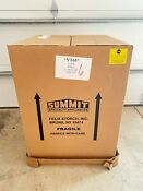 Summit Accucold Vt65l Freestanding All Freezer Manual Defrost 30 C W Warranty