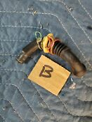 22003071 Maytag Neptune Washer Door Boot Drain Tube Wp22004477