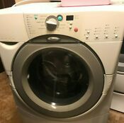 Whirlpool Duet Washer Model Ghw9100lw2 Parts 2 See Descriptions Pictures