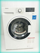 Blomberg Wm72200w 24 Compact Washing Machine Front Load Washer White Si2633