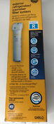 Ge Smartwater Gxrlq Exterior Refrigerator Icemaker Filter System Free Shipping