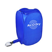 Air O Dryer Portable Mini Electric Clothes Dryer Heater Folding Machine 800w