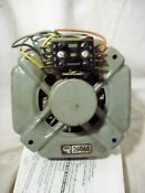 General Electric Motor Speed Queen Automatic Clothes Washer Motor Pn26068
