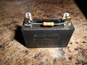 Kenmore 564 4488512 Induction Range Stove Cooktop Capacitor 14133