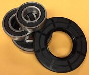 Ge Front Load Washer Bearing Seal Kit W10253866 W10253856