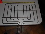 Bosch Gaggenau Oven Broil Element 00299305 299305 From Eb 195 610 Fits More
