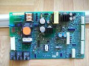 Ge Refrigerator 200d2259g009 Mother Board Main Control Arctica Profile