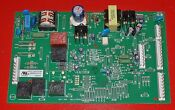 Ge Refrigerator Main Control Board Part 200d6221g010 Wr55x10552