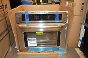 Frigidaire Ffew3025ps 30 Stainless Single Electric Wall Oven Nob 17085