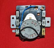 Whirlpool Dryer Timer Part 3406725