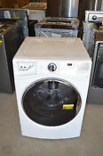 Whirlpool Wfw90hefw 27 White Front Load Washer Nob 18249