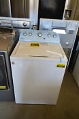 Whirlpool Wtw4816fw 28 White Top Load Washer Nob 18267 T2