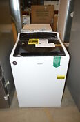 Whirlpool Wtw8040dw 28 White He Top Load Washer Nob 20089 T2