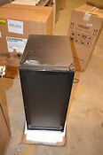 U Line U1215rint00b 15 Custom Panel Built In Refrigerator Nob 21268