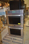 Lg Lswd305st 30 Stainless Double Electric Wall Oven Nob 21415