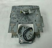 Kenmore Coin Operator Washer Control Timer Part W10112081