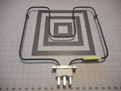Ge Oven Bake Element Stove Range New Vintage Part Made In Usa 13
