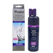 1 Pcs Whirlpool W10295370a Edr1rxd1 Every Drop Ice Water Refrigerator Filter