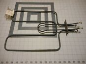 Oven Broil Element Ch1043 Stove Range New Vintage Part Made In Usa 10