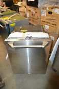 Ge Zdt870spfss 24 Stainless Fully Integrated Dishwasher Nob 22075