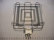 Ge Hotpoint Camco Kenmore Oven Broil Element Vintage Made In Usa Old Stock 1