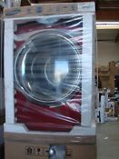 New Samsung Electric Steam Dryer 27 7 5 Cu Ft Dv511aer Local Pick Up Only