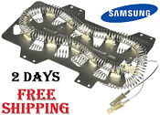 Samsung Heating Element Dc47 00019a Dryer Heater Dv Replacement Part New