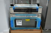 Frigidaire Ffew3025ps 30 Stainless Single Electric Wall Oven Nob 24638 Hl