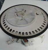 Kenmore Dishwasher Motor Pump Assembly W Drain Pump Tested Pn 8535150