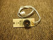 Whirlpool Microwave Thermister W10163422 New Thermostat Part