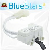 Ultra Durable 3406107 Dryer Door Switch Replacement Part By Blue Stars