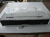 Whirlpool Rh6430xlw0 Range Hood Gas Eye Level Range Hood New Old Stock