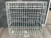 Upper Dishwasher Rack Assembly Part 99001454 With Clips