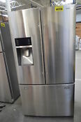 Samsung Rf23hcedbsr 36 Stainless Counter Depth French Door Refrigerator 29544