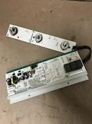 Ge Washer Control Board Part Wh12x10508