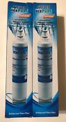 Icepure Rwf0500a 2pack Compatible With 4396508 4396510 Water Filter