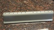Ge Front Load Washer Baffle Oem Wh16x10079