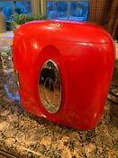 Koolatron Kwcxj6 Coca Cola 9 Can Capacity Mini Fridge Red