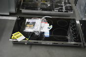 Frigidaire Ffec3624ps 36 Stainless Electric 5 Burner Cooktop Nob 35287 Hrt