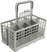 Universal Dishwasher Cutlery Basket Fits Kenmore Whirlpool Bosch Maytag