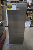 Fisher Paykel Rf135blpx6 25 Stainless Bottom Freezer Refrigerator Cd 22984 Mad