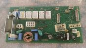 Ge Combo Washer Dryer Control Board Model Wh12x20274