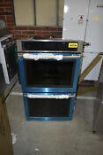 Jenn Air Jjw2830ds 30 Stainless Electric Double Wall Oven Nob 39456 Hrt
