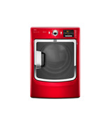 Maytag Mgd6000xr 27 Crimson Front Load Steam Gas Dryer Nob 4630 Mad