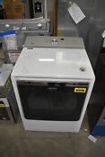 Maytag Medb835dw 29 White Front Load Electric Dryer Nob 40207 Hrt