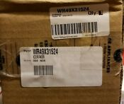 Wr49x31524 Genuine Ge Oem Icemaker Refrigerator Ice Maker Replaces Wr49x31524