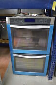 Whirlpool Wod97es0es 30 Stainless Double Electric Wall Oven Nob 33494 Clw