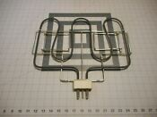 Westinghouse Oven Broil Element Q000134486 Stove Range Vintage Part Made Usa 2