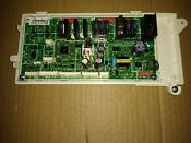 9ff74 Samsung Dishwasher Parts Circuit Board Includes 3 Inverter Chips